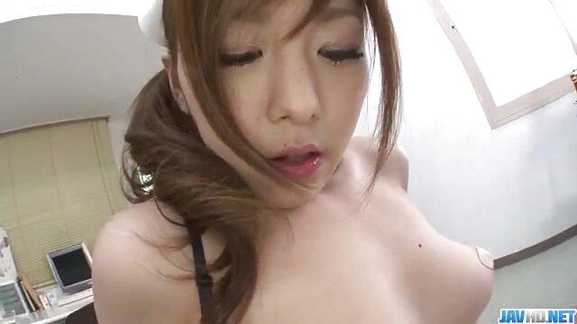 پرستار سکسی