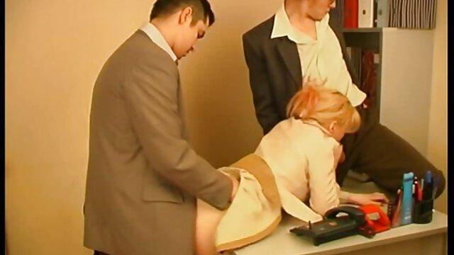 جیمز به نظر می رسد در منزلگاه شایان ستایش راشل و fucks در یک دانلود فیلم سکسی معلم دختر