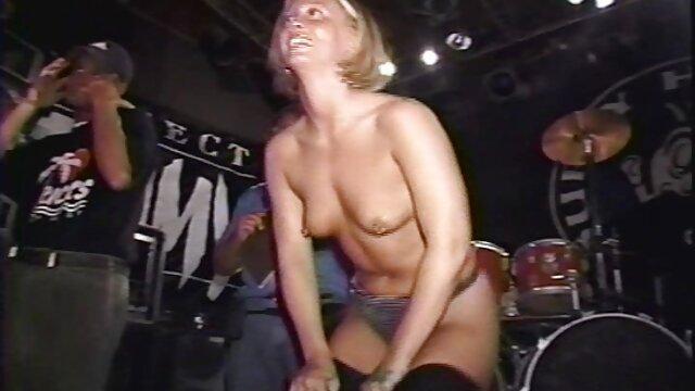 عیار Roxy سکس تیچر دارای سیل